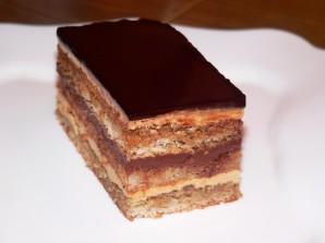 "Торт ""Опера"" - фото шаг 18"
