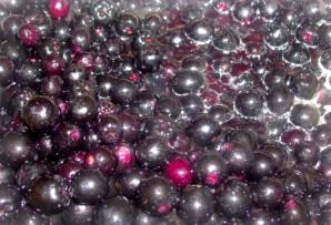 Сироп из черноплодной рябины - фото шаг 4