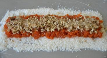 Десерт из моркови - фото шаг 8