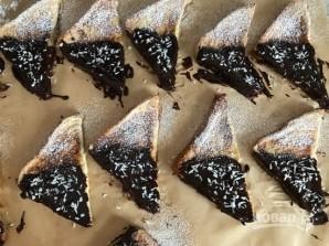 Испанские сладкие тосты - фото шаг 8