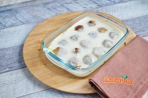 Шведские фрикадельки с кремовым соусом - фото шаг 10