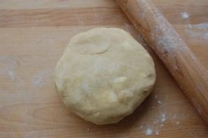Пирог с карамелью - фото шаг 1