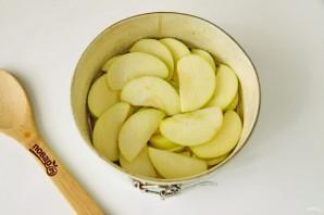 Парижский яблочный пирог - фото шаг 6