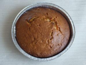 Пирог на соке - фото шаг 6