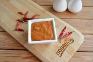 Кимчи из пекинской капусты - фото шаг 3