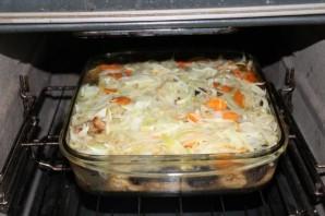 Говядина с черносливом в духовке - фото шаг 7