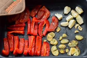 Картофельное пюре: 6 видов - фото шаг 2
