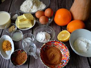 Осенний тарт - фото шаг 1