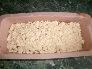 Пирог с халвой - фото шаг 5