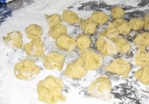Пончики рецепт классический - фото шаг 4