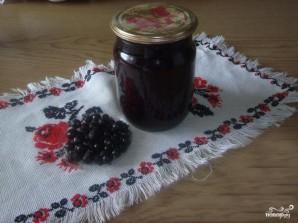 Варенье из черной смородины с пектином - фото шаг 3