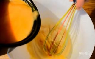 Бисквитный торт на фруктовом соке - фото шаг 7
