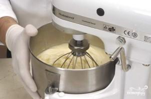 Легкое бисквитное тесто - фото шаг 2