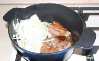 Индейка с картофелем - фото шаг 3