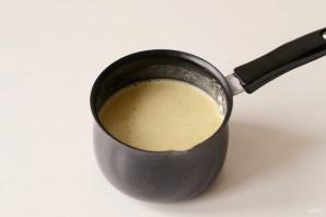 Постный сыр в домашних условиях - фото шаг 6