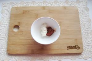 Стейк из толстолобика - фото шаг 2