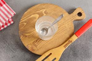 Маринад для шашлыка с уксусом