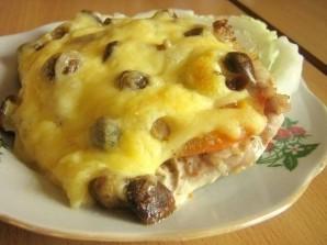 """Мясо """"Дипломат"""" в духовке - фото шаг 5"""