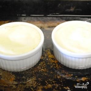 Суфле из голубого сыра - фото шаг 8