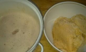 Кнедлики картофельные - фото шаг 3