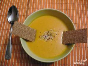 Тыквенный суп мускат - фото шаг 3