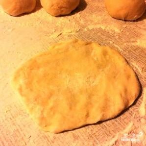 Постные пирожки с картошкой - фото шаг 2