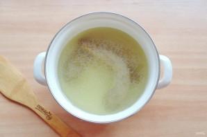 Суп из шеи индейки - фото шаг 4