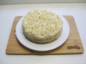"""Торт """"Быстро и вкусно"""" - фото шаг 11"""