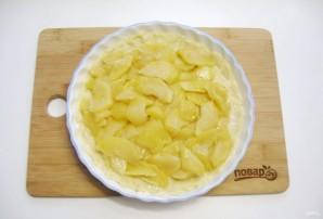 Яблочный пирог Джейми Оливера - фото шаг 8