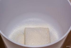 Сметанный пирог из песочного теста - фото шаг 1