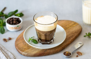 "Кофе ""Марочино"""