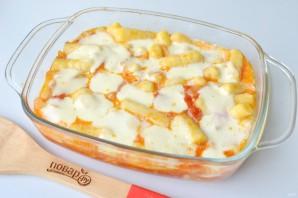 Запеченные картофельные ньокки - фото шаг 10
