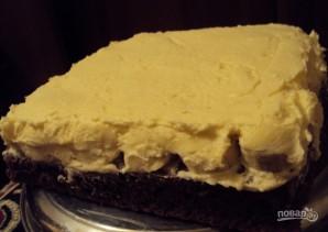 Торт с пропиткой за ночь - фото шаг 8