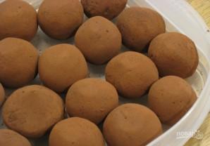 Конфеты из сухарей и меда - фото шаг 4