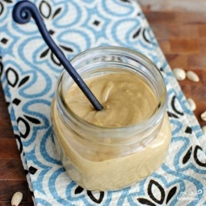 Домашнее арахисовое масло - фото шаг 7