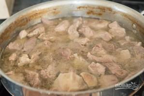 Карнитас из свинины - фото шаг 3