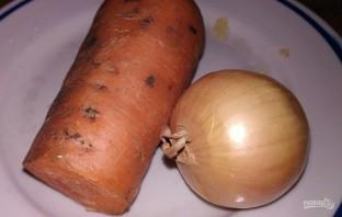 Диетический суп с овсянкой - фото шаг 3