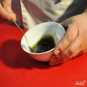Маринад из соевого соуса - фото шаг 5