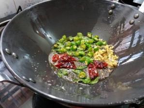 Упма (манка с овощами) - фото шаг 2