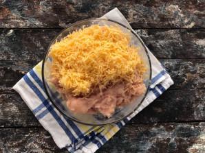 Домашние сосиски с сыром - фото шаг 5