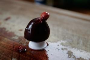 Желе из вишни без желатина - фото шаг 3