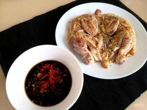 Цыпленок терияки по-махеевски - фото шаг 4
