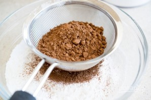 Горячий шоколад (напиток) - фото шаг 2