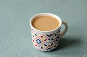 Кофе с арахисовой пастой - фото шаг 5