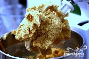 Печенье с шоколадными чипсами и ванилью - фото шаг 1