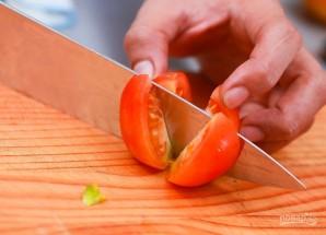 Домашний томатный сок - фото шаг 2