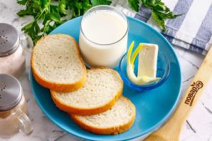 Хлебный соус