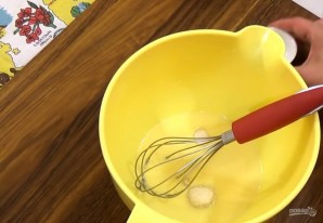 Клафути с клубникой - фото шаг 2