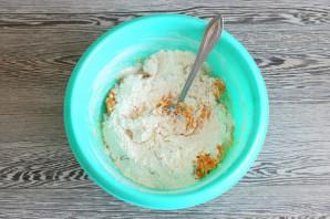 Печенье из морковного жмыха - фото шаг 6