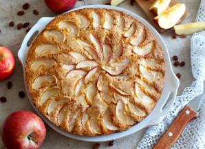 Датский яблочный пирог - фото шаг 10